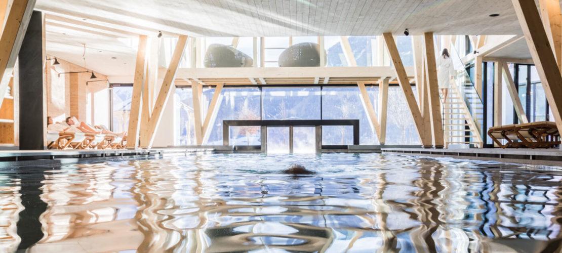 Auftraggeber: Hotel Garberhof, Mals im Vinschgau | Architektur: Lang Hugger Rampp GmbH Architekten | Fotografie: ediundsepp Gestaltungsgesellschaft, München