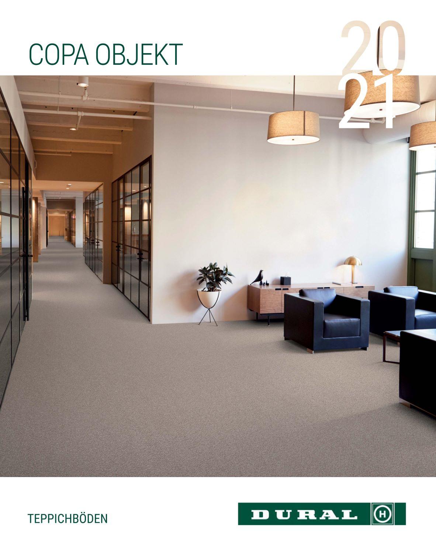 Dural Copa Objekt Teppichböden Seite 20